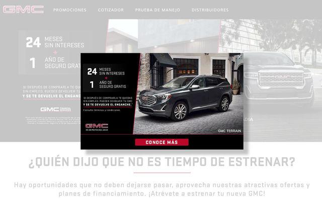 GMC(米:自動車)