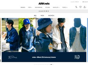 有限会社リストリクト様(日本:ファッション業界)