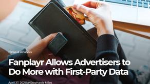 Fanplayr本社の代表SimonYenckenがマーケティング専門メディアから取材を受けました