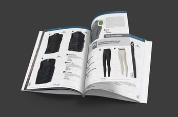 Product Catalog - Charm Fabrics