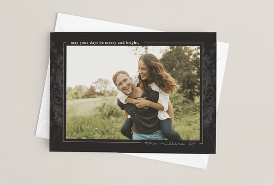 Greeting Cards - Adam & Martha Miller