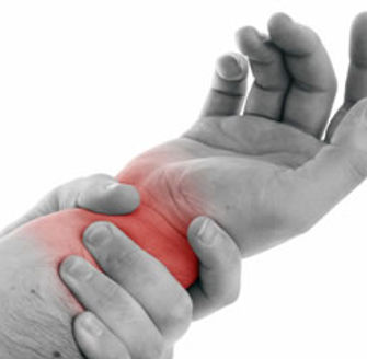Hand pain healing from stem cell therapy