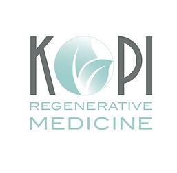 KOPI Regenerative Medicine Logo Large-01