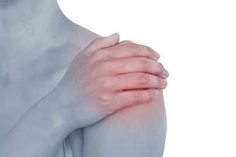 Shoulder pain regenerative therapy