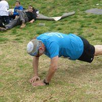 Jerusalem Marathon Talia Trust runne