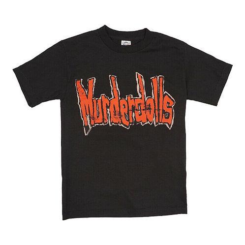 """Murderdolls """"Luck"""" T-Shirt"""