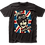 """Thumbnail: The Addicts """"Made in England"""" shirt"""