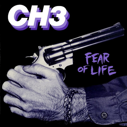 Channel Three - Fear of Life