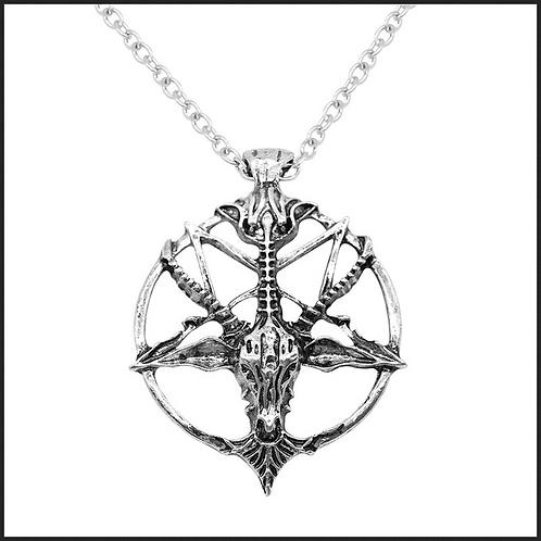 Baphomet Necklace