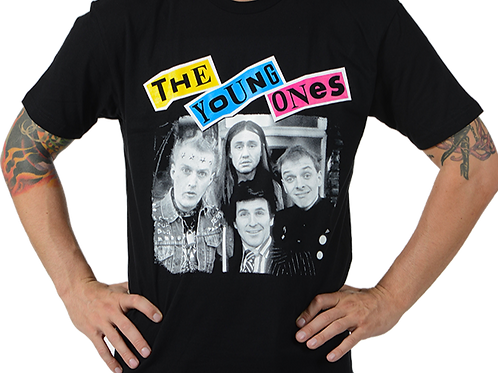 The Young Ones shirt