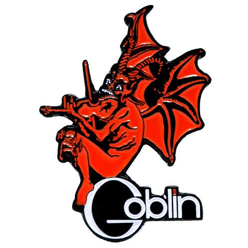"Goblin ""Roller"" pin"