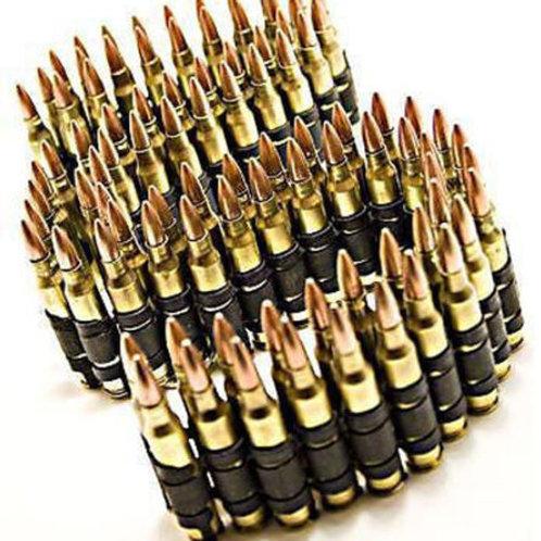 m16 Bullet Belt