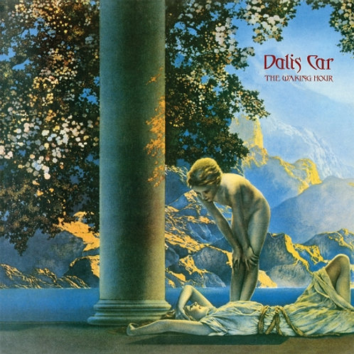 Dalis Car - The Waking Hour