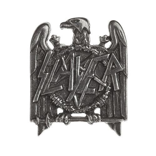 SLAYER Eagle Badge