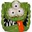 Thumbnail: Fink Face Mug