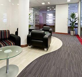 Commercial refurbishment