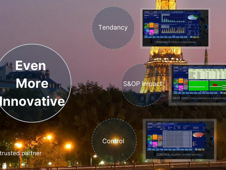 Why choose CxO Spends 5.0 solution ?