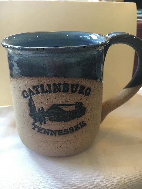 Smoky Mountains mug