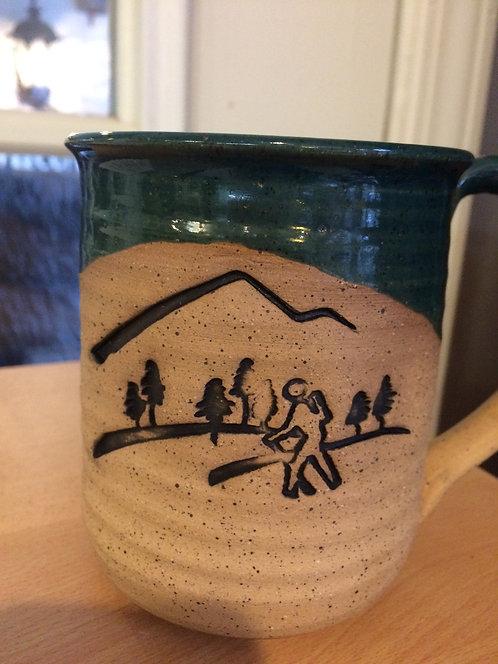 Hiker Mug