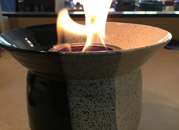 Tabletop Fire Pit (Gel Pack not included)