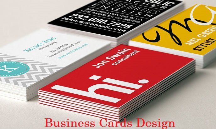 Business Cards Desigh