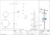 1. UA Community Multi Function Pole  4m