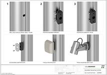 6. UA Accessory Attachment System Multi