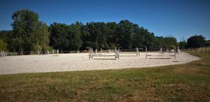 Equitation equilogos centre equestre gir
