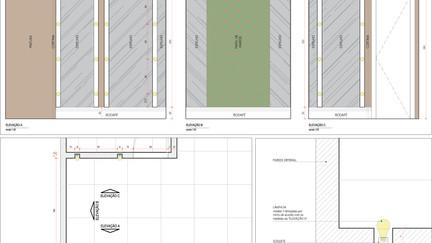 Detalhe do projeto