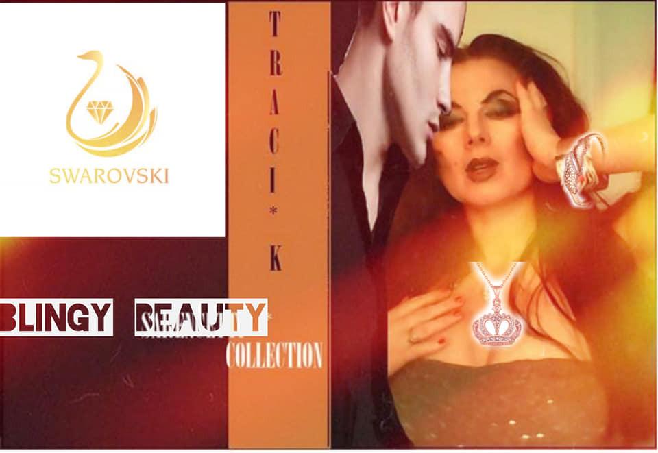 New Blingy Beauty by Traci K