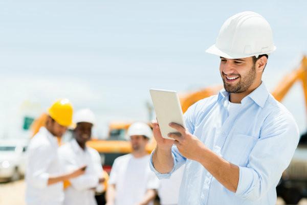 8 Tendências da engenharia civil que você deve ficar de olho.