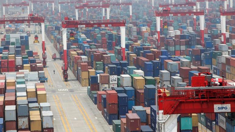 China ultrapassa EUA e se torna o maior parceiro comercial da União Europeia