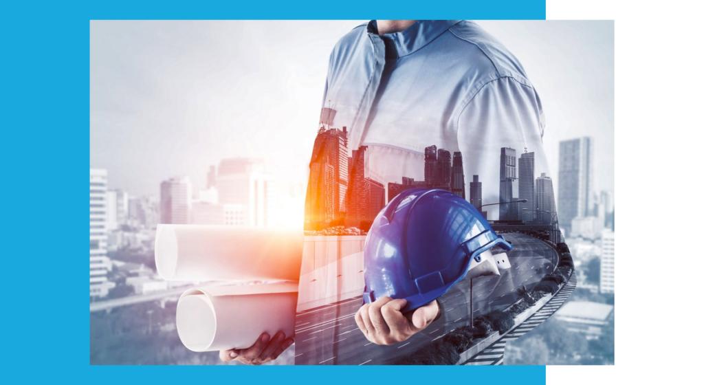 Tendências na construção civil para 2021!
