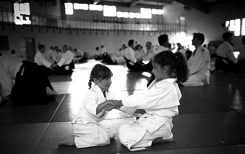 Aïkido Club Valais - Sierre et Sion