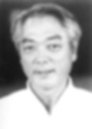 Kobayashi Kirokazau | Aikido Club Valais