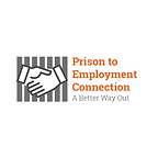 Prison to Employment Connection