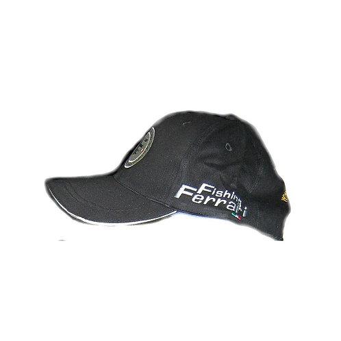 Fishing Ferrari Cappello
