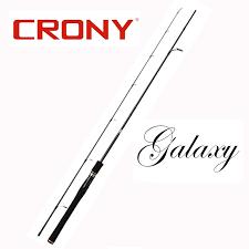 Crony Galaxy