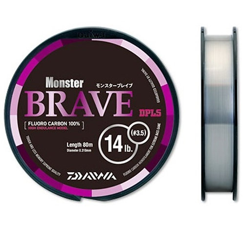 Brave Monster Fluorocarbon