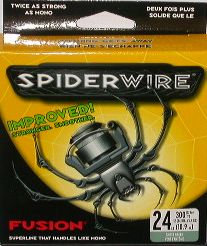 Spiderwire Fusion Dynema