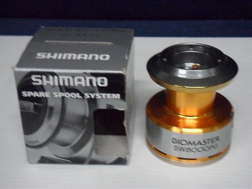 Shimano Biomaster SW 8000 PG