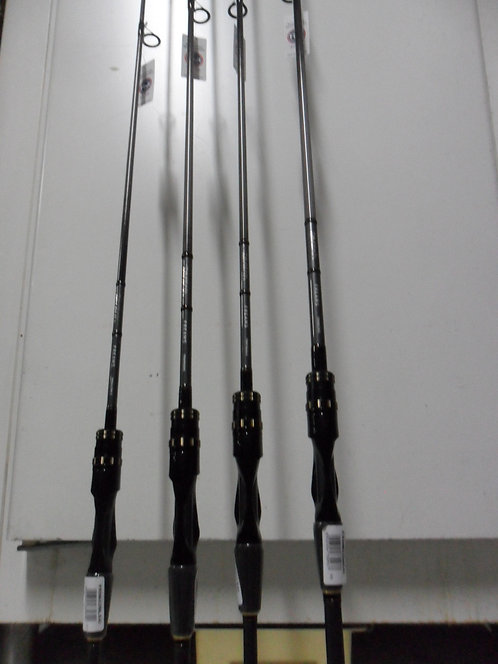 Daiwa Freams spinning