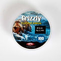 Iron Fishing Grizzly Fluorocarbon 100%