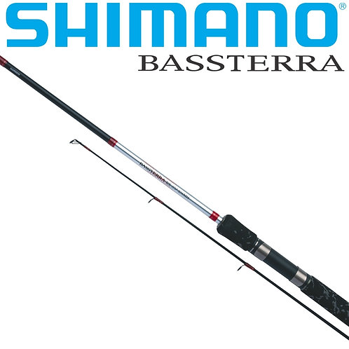 Shimano Bassterra BX EV