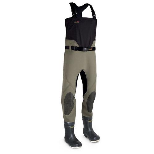 Rapala Pro Wear Hybrid Waders Neoprene