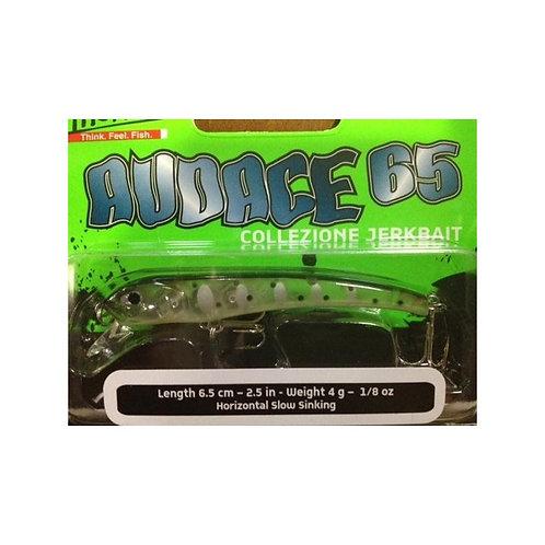 Molix Audace 65 - 6,5cm