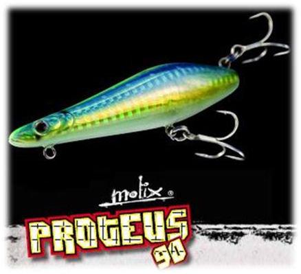Molix Proteus 90 MTW - 9cm