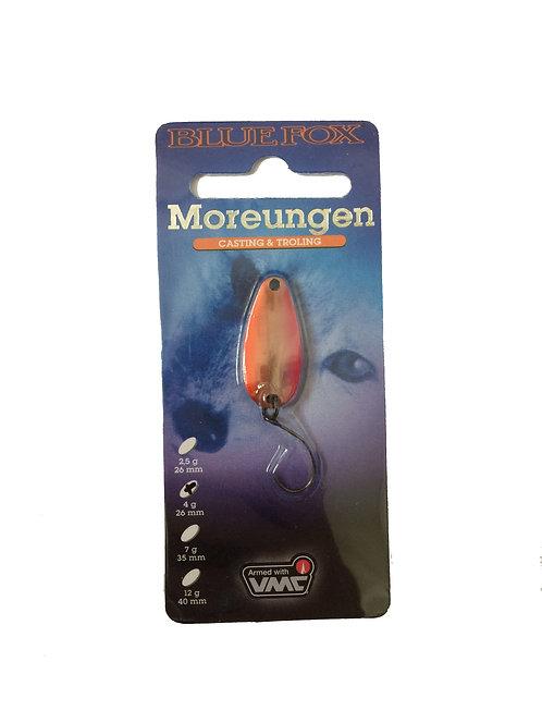 Blue Fox Moreungen 2,5 gr