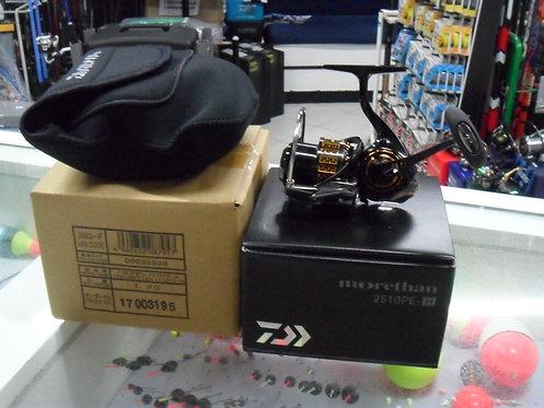 Daiwa Morethan 2510 PE-H