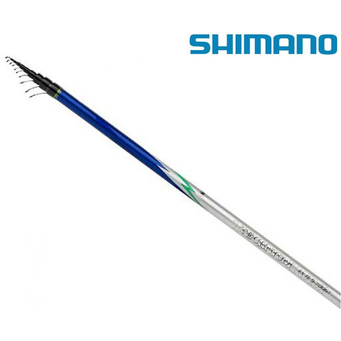 Shimano Technium EX TE 5 GT - MT. 5